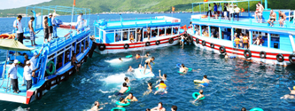 TOUR ĐẢO - VINPEARLAND